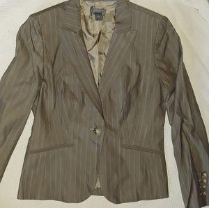 Ann Taylor suit blazer